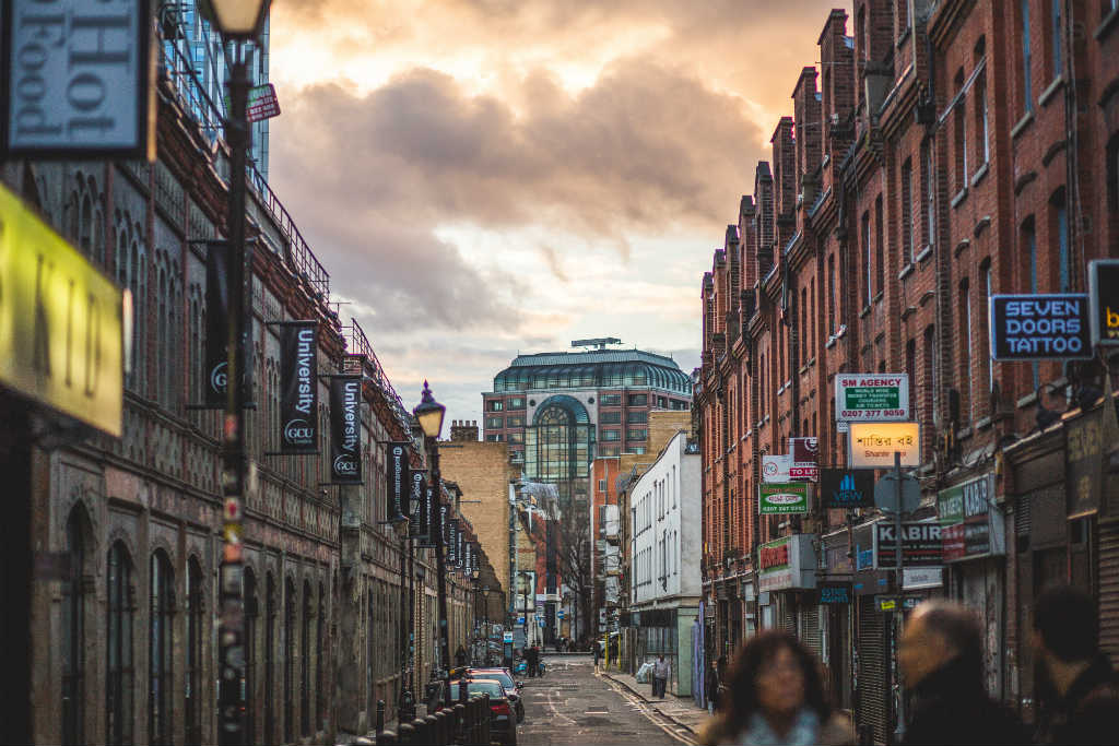 old world charm of London, Magic of London - Part 1, Why I love London by Miss F Mixer
