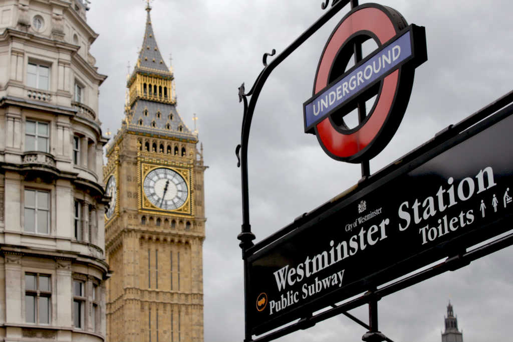 The famous tube of London-things to do-See London like a local-Magic of London-Part Two-Miss F Mixer