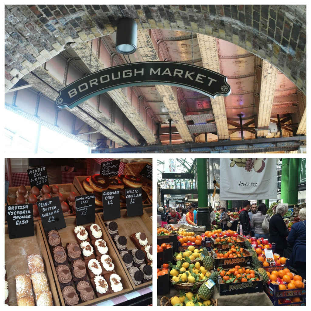 borough market-things to do-See London like a local-Magic of London-Part Two-Miss F Mixer