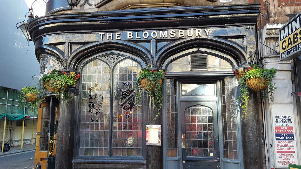 british pub-things to do-See London like a local-Magic of London-Part Two-Miss F Mixer
