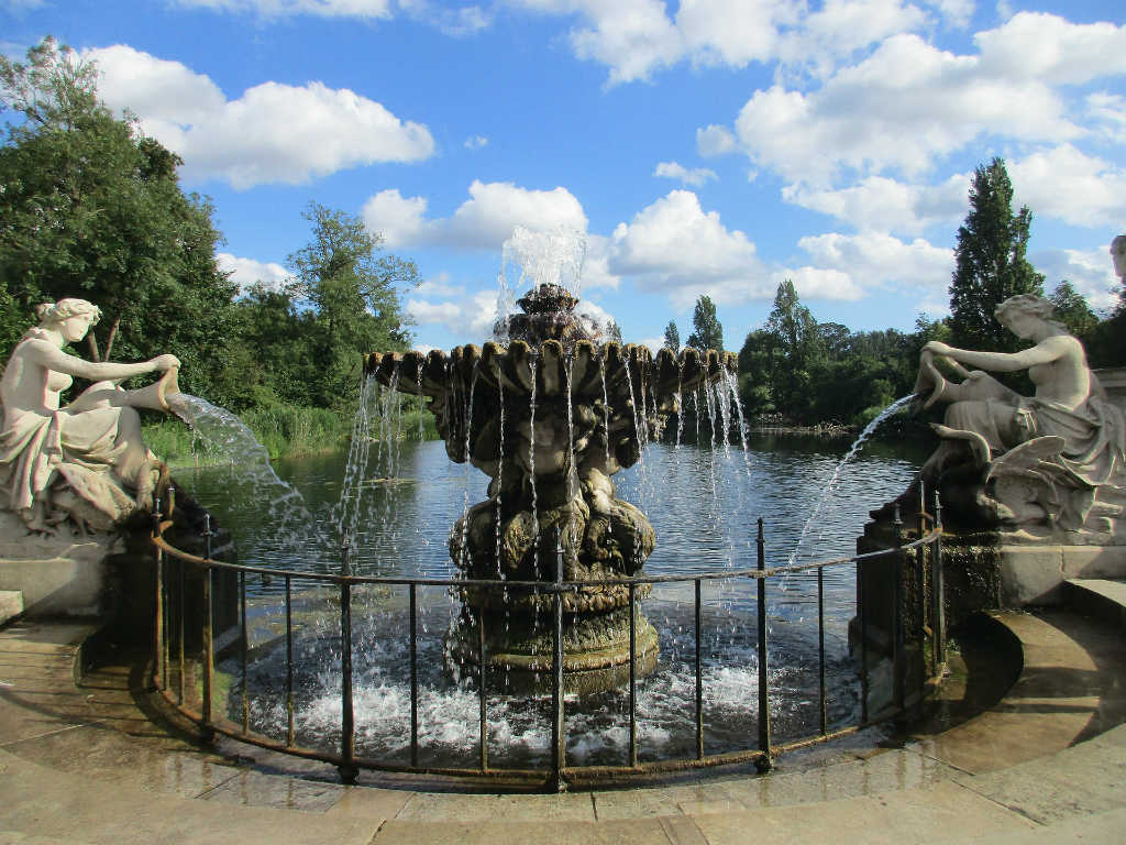 hyde-park-things to do-See London like a local-Magic of London-Part Two