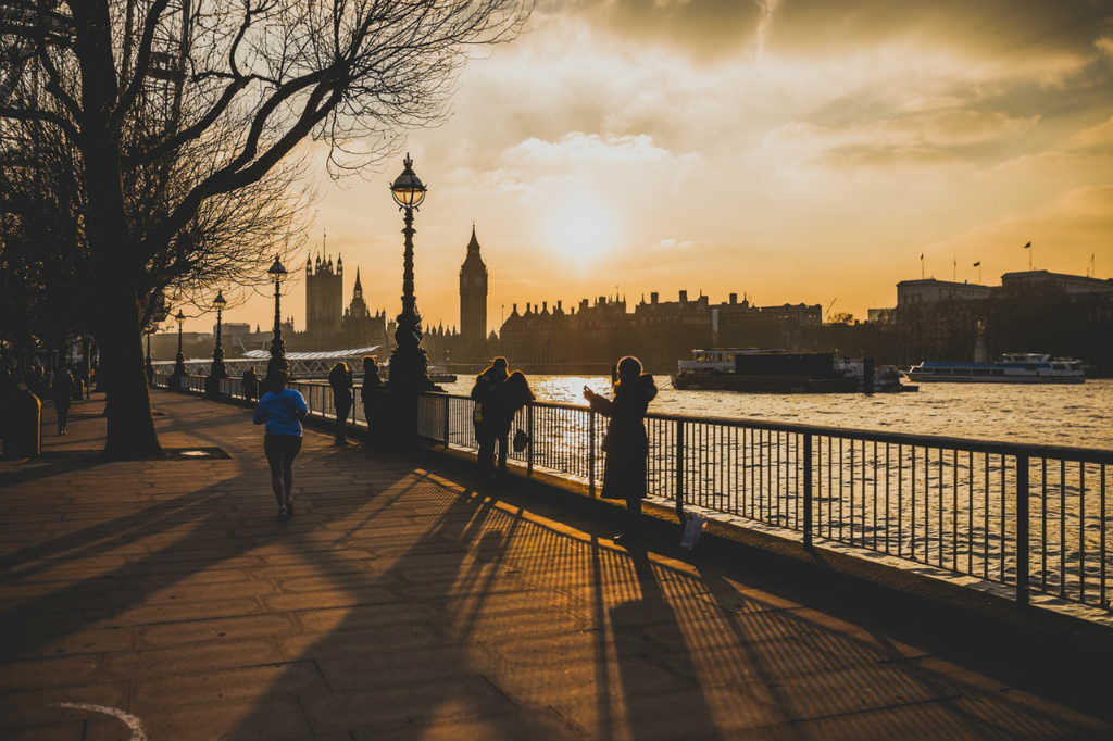 walk down South Bank-things to do-See London like a local-Magic of London-Part Two-Miss F Mixer