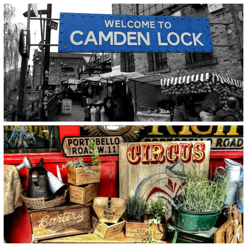 weekend markets-camden market-portobello market-things to do-See London like a local-Magic of London-Part Two-Miss F Mixer