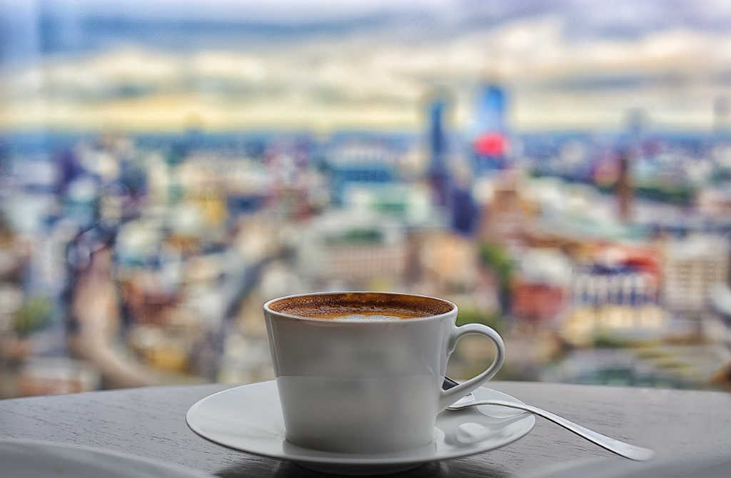 coffee-at-the-shard-London
