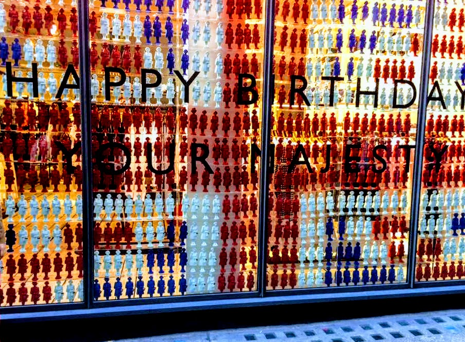 happy-birthday-your-majesty-written-on-store-front-london-feature-image-london-foods-you-must-eat